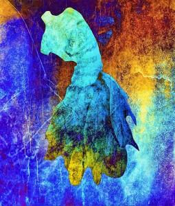 danza azzurra